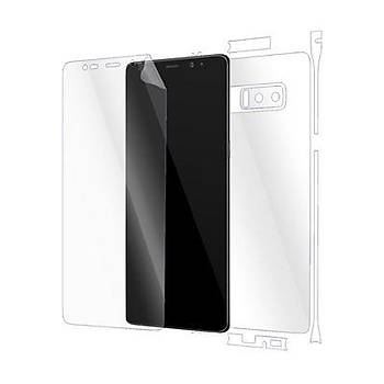 Piili 360 Derece Full Body Samsung Galaxy Note 8 Koruyucu Film