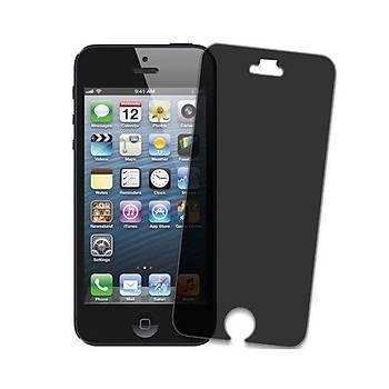 Lito Anti Spy Gizli Görünmez iPhone 5 / 5S Cam Ekran Koruyucu