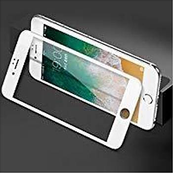 Baseus iPhone 6 Plus/6S Plus Tam Kaplayan Cam Ekran Koruyucu