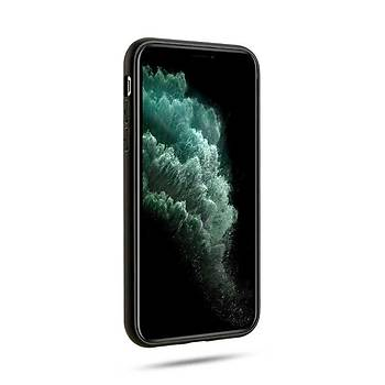 Roar iPhone 11 Mira Glass Cover Aynalý Kýlýf