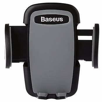 Baseus Balance Serisi CD port Car Mount Araç Tutucu Siyah