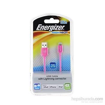 Energizer Micro Usb 1 Metre Data Þarj Kablosu Pembe