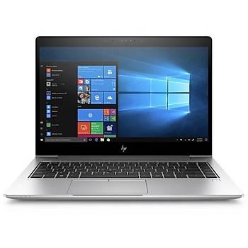 HP Elitebook 745 G5 5Df44Ea Ryzen 7 2700U 8Gb 256Ssd Vega10 14