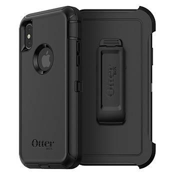 Otterbox Darbeye Dayanýklý Defender iPhone X/XS 5,8 Kýlýf