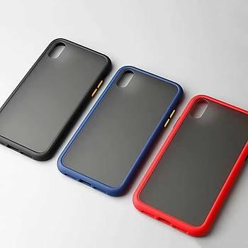 Benks Magic Smooth Apple Ýphone XR 6.1 Kýlýf Blue