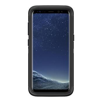 Otterbox Tam Koruma Darbeye Dayanýklý Defender Galaxy S8 Kýlýf