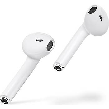 Airpods 4U i11 TWS Bluetooth 5.0 Kablosuz Kulaklýk Bluetooth Kulaklýk