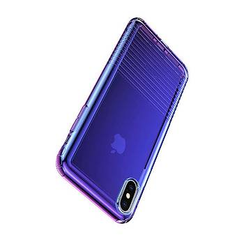 Baseus Colorful Airbag iPhone XS Max 6.5
