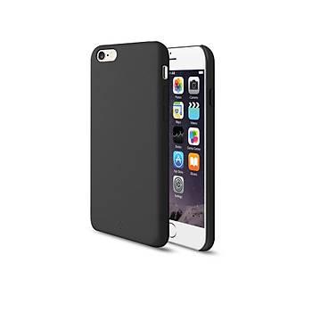 Ttec SlimFit Apple iPhone 6S Plus / iPhone 6 Plus Kýlýf Siyah