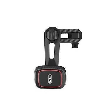 Go Des GD-HD688 Orijinal Magnetik Araç Ýçi Telefon Tutucu Siyah