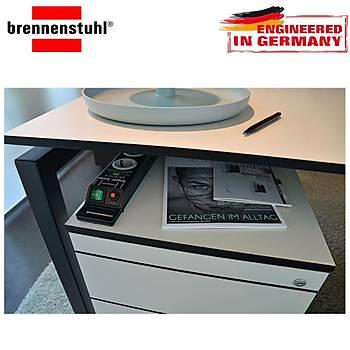 Brennenstuhl Super-Solid 13.500 mAh 5'li Akým Korumalý Priz