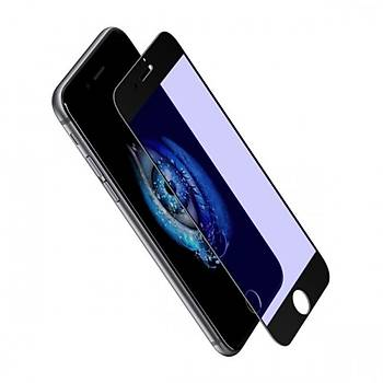 Baseus 0.2mm iPhone 8 Plus/7 Plus Tam Kaplayan Cam Ekran Koruyucu