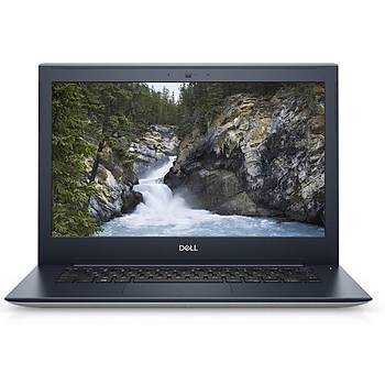 Dell Vostro 5471-Fhds55F81N Ý7-8550 8Gb 256Ssd 4Gb R530 Ubuntu 14