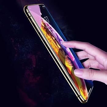 Benks V PRO Screen Protector Ýphone X/XS 0.3 Ekran Koruyucu Black/Anti Blue