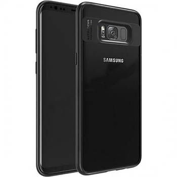 AntDesign Buttom Serisi Samsung Galaxy S8 PC TPU Kýlýf