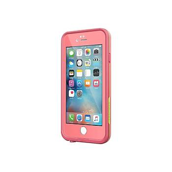 Lifeproof Fre iPhone 6 Plus / 6S Plus Kılıf Sunset Pink