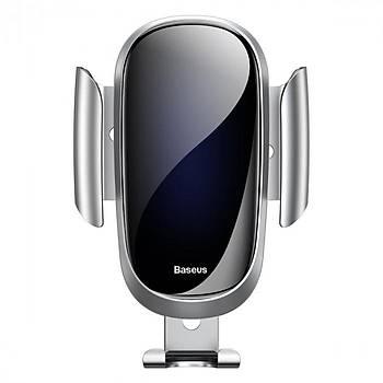 Baseus Future Gravity Araç içi Havalandýrma Telefon Tutucu