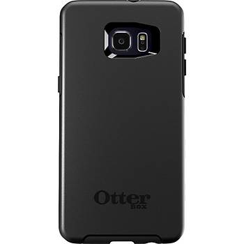Otterbox Symmetry Samsung Galaxy S6 Edge Plus Kýlýf Black