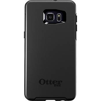 Otterbox Symmetry Samsung Galaxy S6 Edge Plus Kýlýf Black