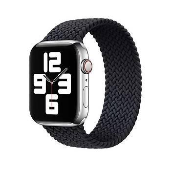 Wiwu Braided Solo Loop Small Apple Watch 38-40 MM Kordon