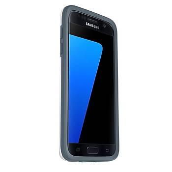 Otterbox Symmetry Clear Uv Dayanýklý Samsung Galaxy S7 Kýlýf