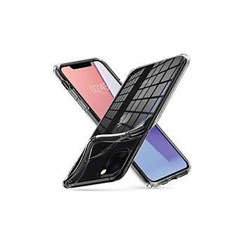 SuperSlim Serisi iPhone 11 Pro Max Kýlýf Þeffaf 2PNS401