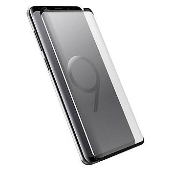 Otterbox Clearly Protected Samsung S9 Plus Cam Ekran Koruyucu