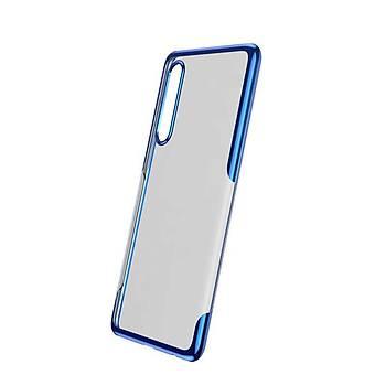 Baseus Shining Serisi Huawei P30 Kýlýf Blue