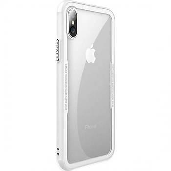 "KingCase Full Basic Apple iPhone XS 5.8"" Kýlýf"