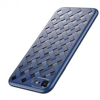 Baseus Paper Cut Serisi iPhone 7 Plus / iPhone 8 Plus Kýlýf Mavi
