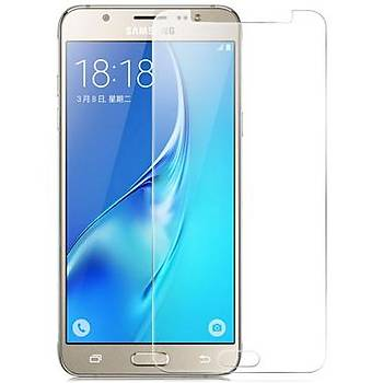 Lito 0.33mm Darbeye Dayanýklý Samsung J5 Pro Cam Ekran Koruyucu