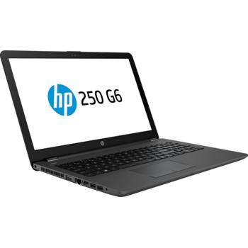 HP 250 G6 3Qm21Ea i3-7020U 4Gb 500Gb 15.6 FreeDos Notebook