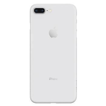 Spigen iPhone 7 Plus Air Skin Ultra Ýnce Tam Koruma Kýlýf Soft