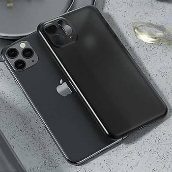 Benks iPhone 11 Pro Kýlýf Lollipop Protective Kýlýf Siyah