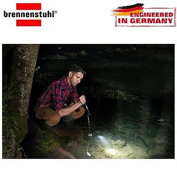Brennenstuhl Luxpremium Focus Led Ip67 Lisans 700 Lümen El Feneri