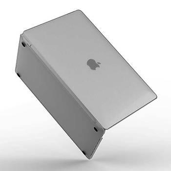 Wiwu MacBook 13.3' Pro 2020 Macbook iShield Cover Kýlýf Siyah