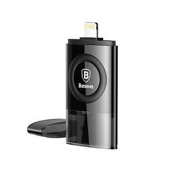 Baseus Obsidian Serisi X1 Lightning Flash Bellek 64Gb Siyah