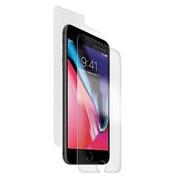 Ttec AirGlass+ Ön/Arka iPhone 8+/7+/6S+/6+ Cam Ekran Koruyucu