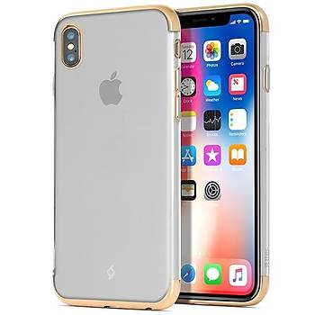Ttec ChromeClear Apple iPhone X / iPhone XS 5.8