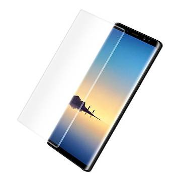 OtterBox Protected Glass Samsung Galaxy Note 8 Ekran Koruyucu