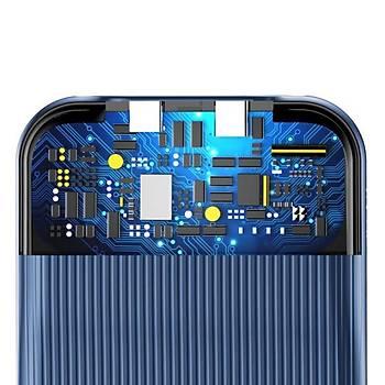 Baseus iPhone 7 Plus/8 Plus Þarj ve Kulaklýk Giriþli Audio Kýlýf