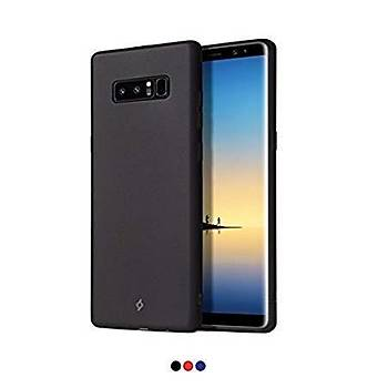Ttec AirFlex Serisi Samsung Galaxy Note 8 Ultra Ýnce Kýlýf Siyah