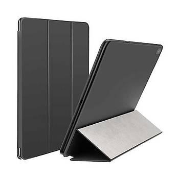 Baseus Simplism Y-Type Leather Case iPad Pro 11 Tablet Kýlýfý Siyah