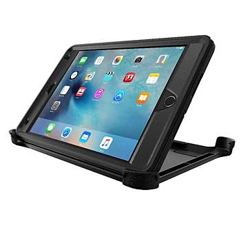 Otterbox Tam Koruma Darbeye Dayanýklý Defender iPad Mini 4 Kýlýf