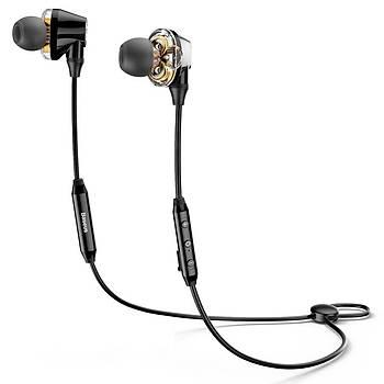 Baseus Encok Dual Dynamic Su Geçirmez Bluetooth Kulakiçi Kulaklýk