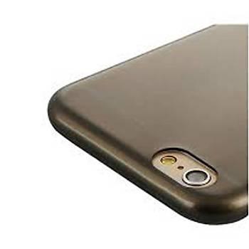 Baseus Wing Serisi iPhone 6 / 6S Ultra Ýnce Kýlýf Solid Siyah