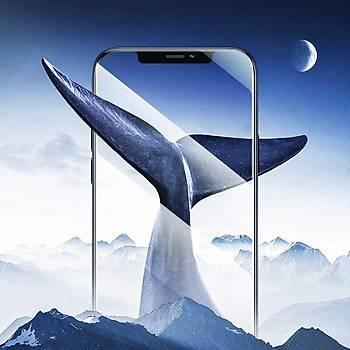 Benks Apple Ýphone 12 Mini OKR+Dust Proof Toz Önleyici Ekran Koruyucu