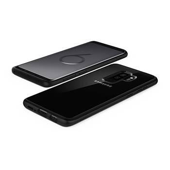 Samsung Galaxy S9 Spigen Ultra Hybrid Kýlýf Matte Black