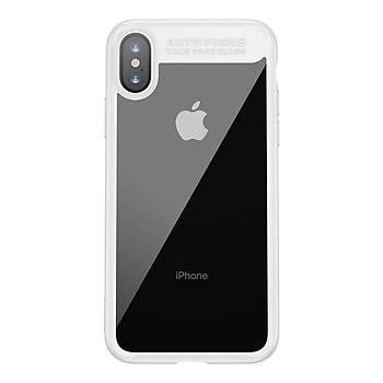 Baseus Suthin Serisi Apple iPhone X / iPhone XS 5.8