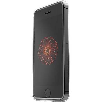 OtterBOX Apple iPhone SE/5S/5 Clearly Protected Skin A Kýlýf